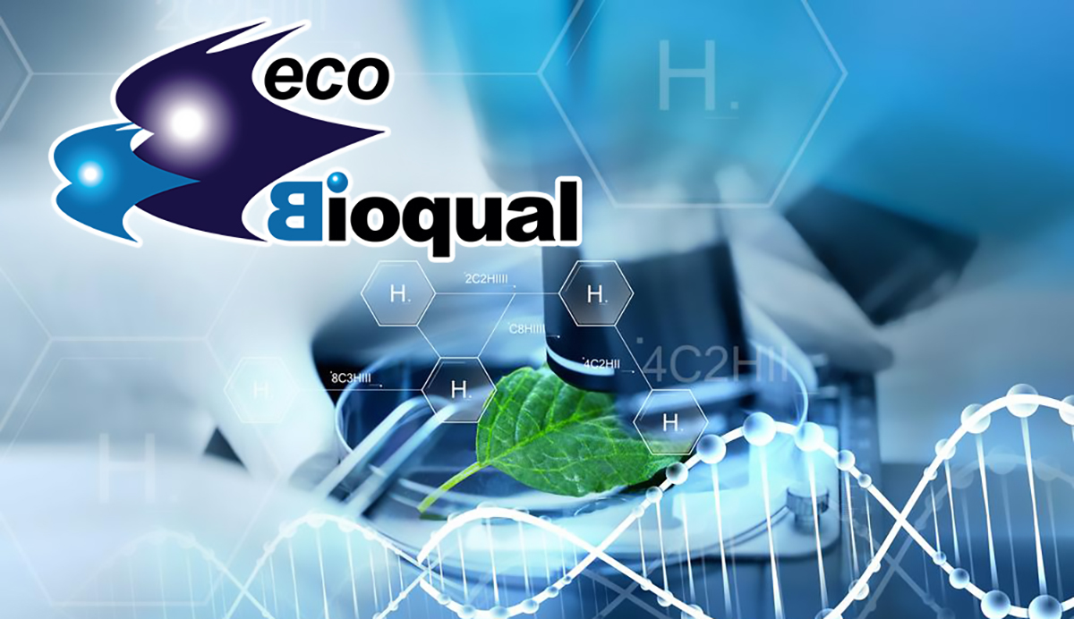 ecoBioqual test biologici applicati all'ambiente
